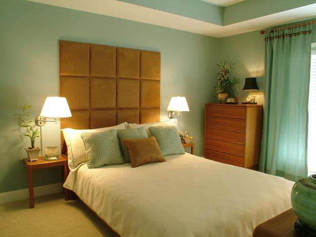 feng shui color for bedroom photo - 2