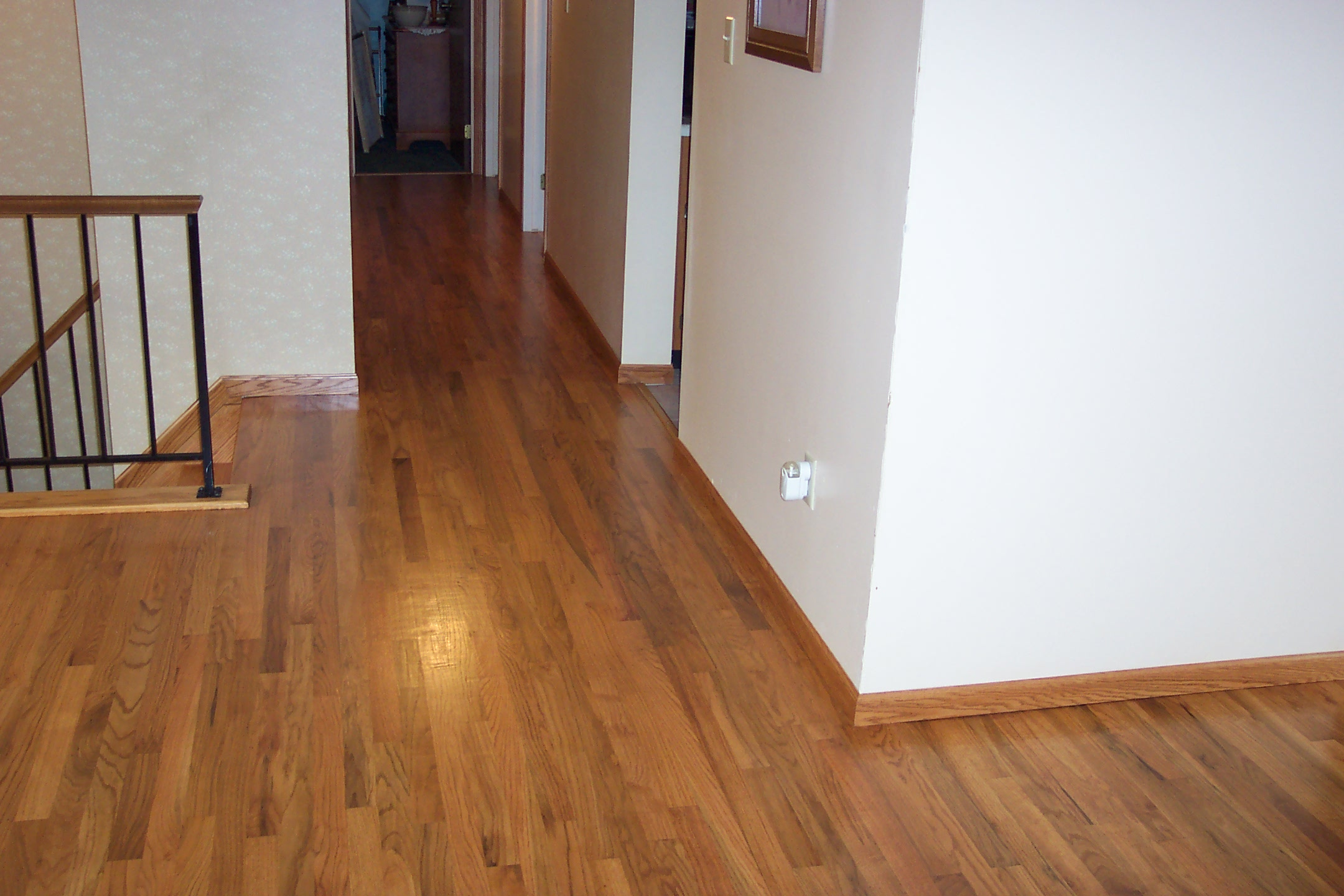 flooring for dining room photo - 1