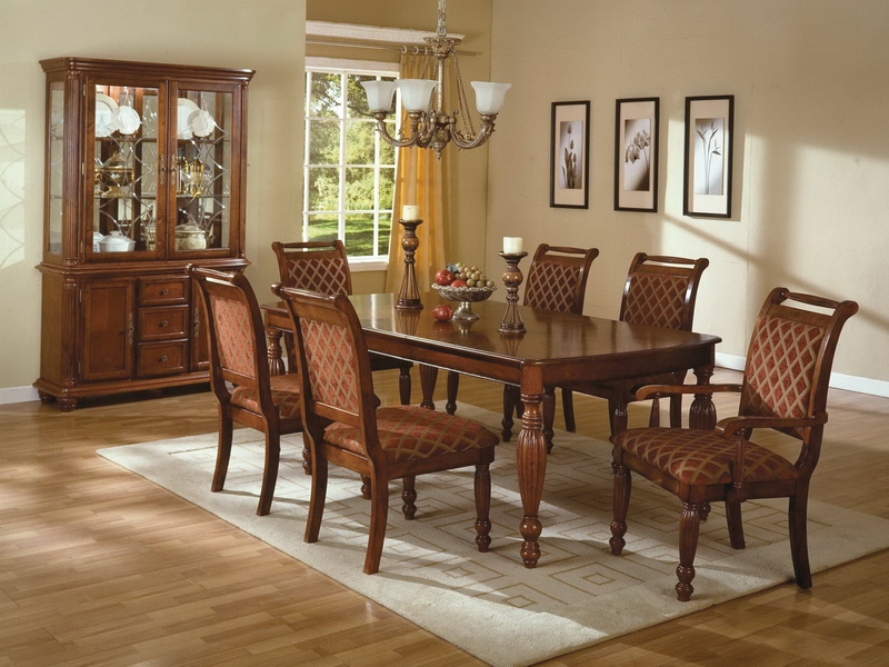 Formal Dining Room Ideas Photo   2
