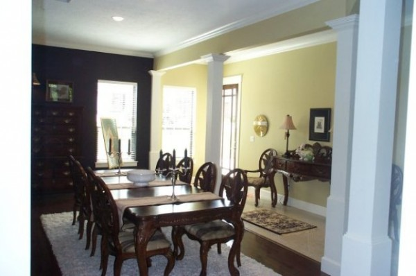 formal dining rooms photo - 2