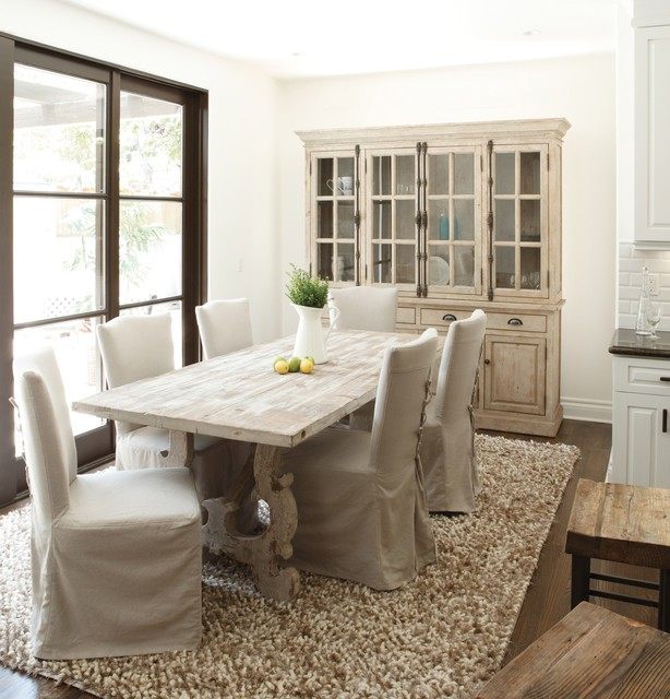 french country dining rooms photo - 1