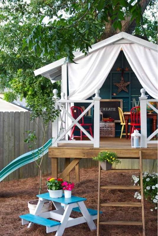 Fun backyards for kids large and beautiful photos Photo to – Fun Backyard Ideas for Kids
