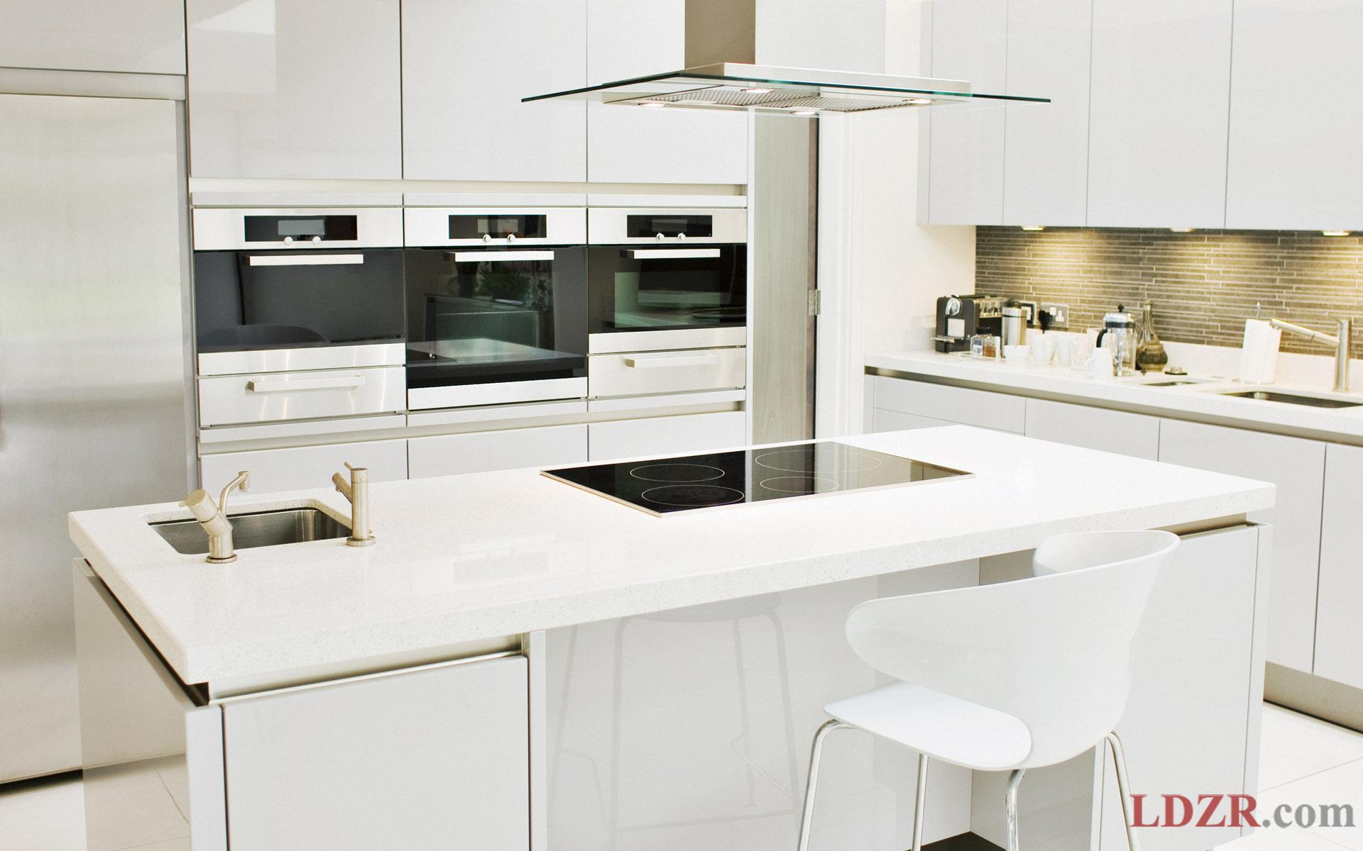 furniture for small kitchens photo - 1