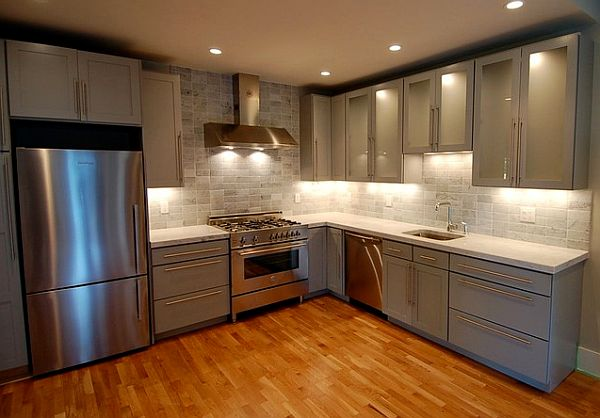 furniture for small kitchens photo - 2