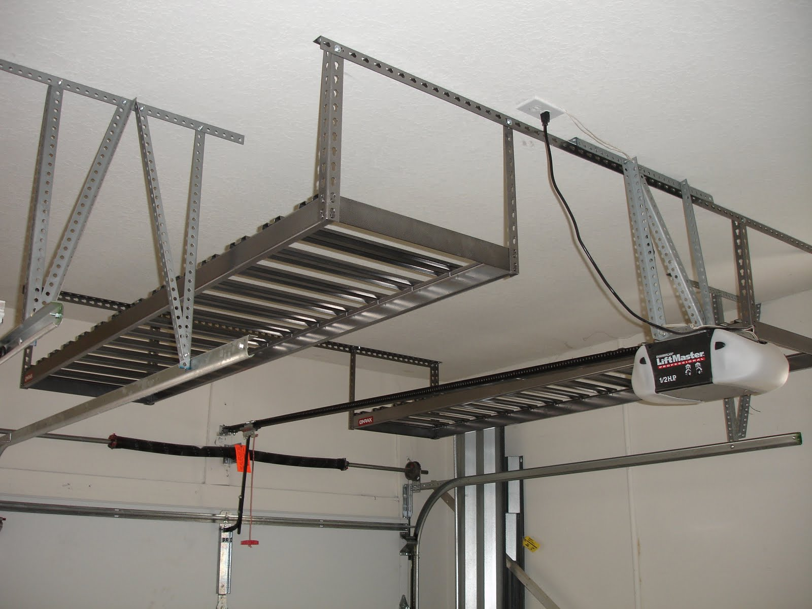 garage ceiling ideas photo - 2