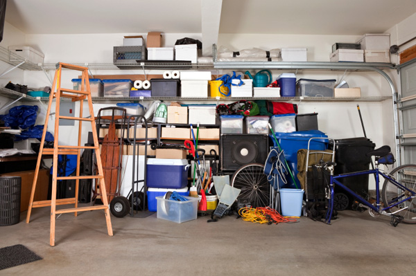 garage cleaning tips photo - 1