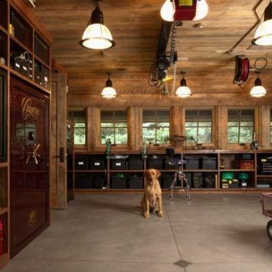 Garage Decor Ideas Photo