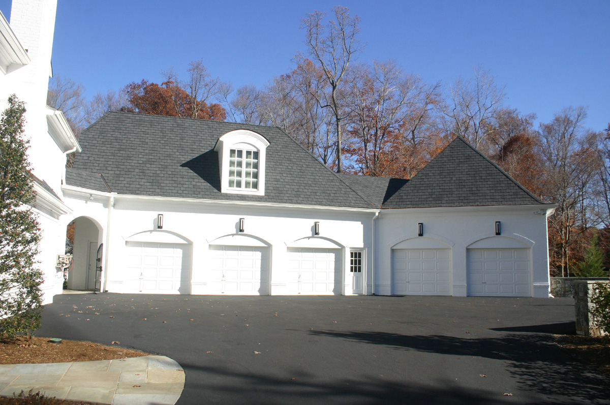 garage design ideas gallery photo - 1