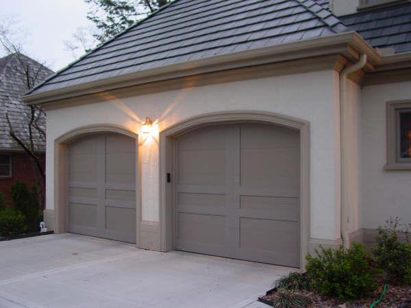 garage door colors ideas photo - 1