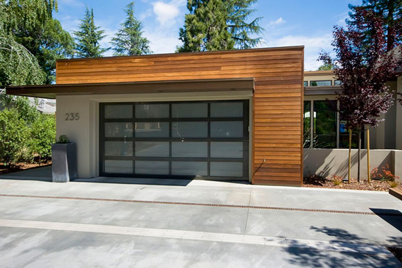 garage door ideas photo - 1