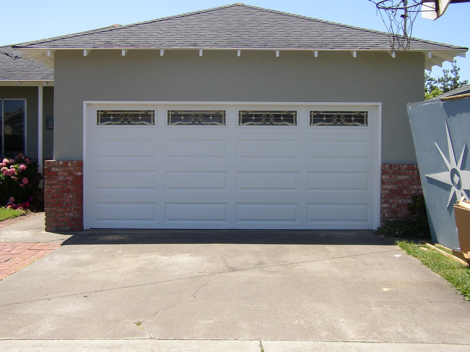 garage door images photo - 1