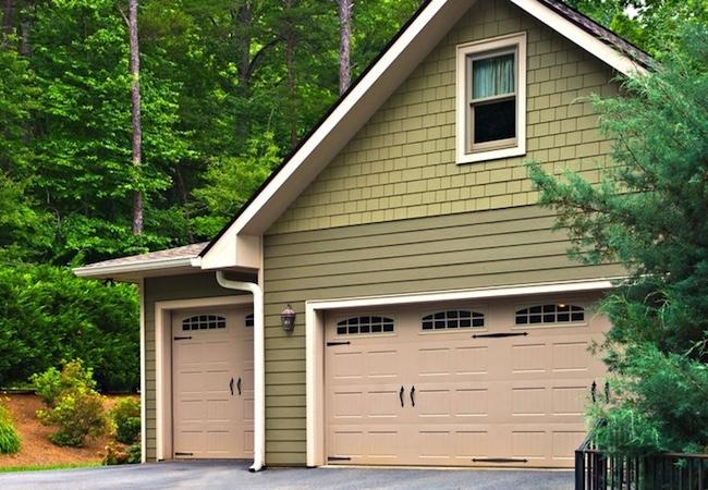 garage door maintenance tips photo - 1