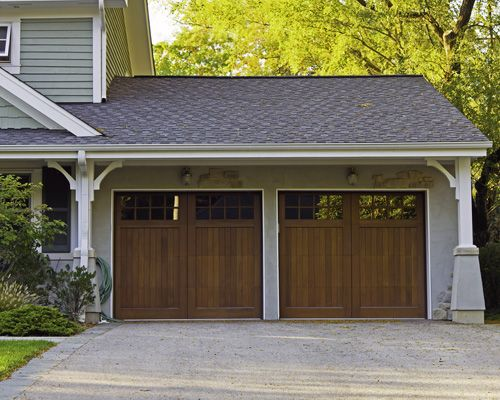 garage door maintenance tips photo - 2