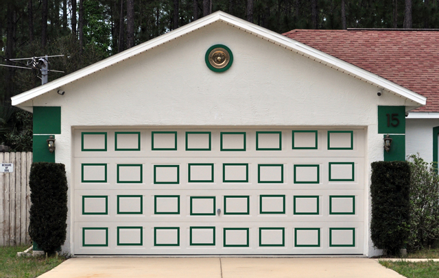 Garage door paint ideas & Garage door paint ideas - large and beautiful photos. Photo to ... pezcame.com
