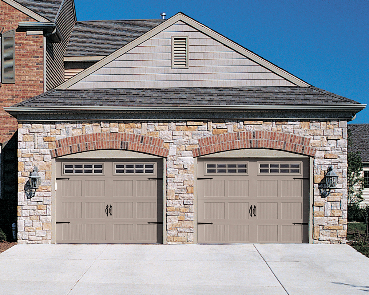 garage door paint ideas photo - 2