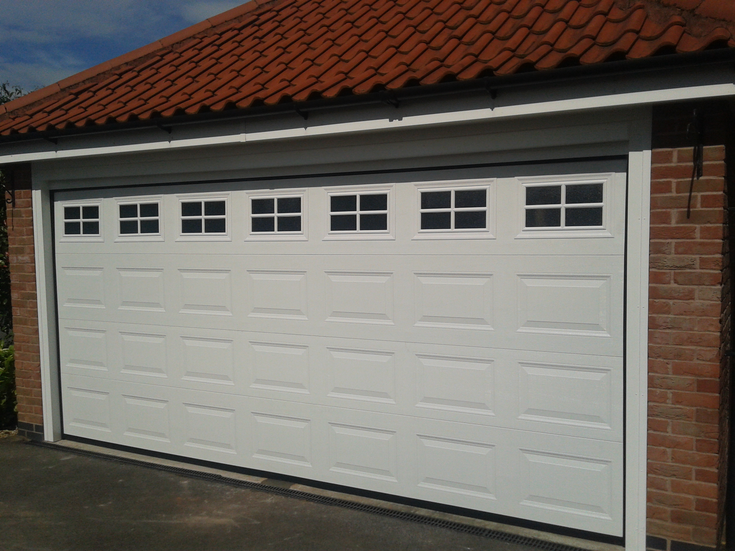 Garage door photos large and beautiful photos photo to select garage door photos rubansaba