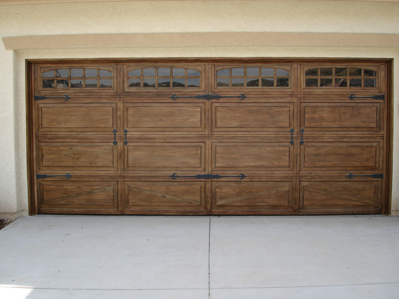 garage door picture photo - 1