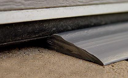 garage door roller replacement photo - 2