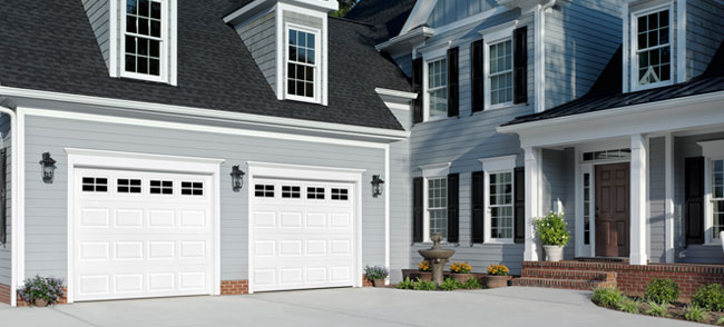 Garage Doors Double Large And Beautiful Photos Photo To