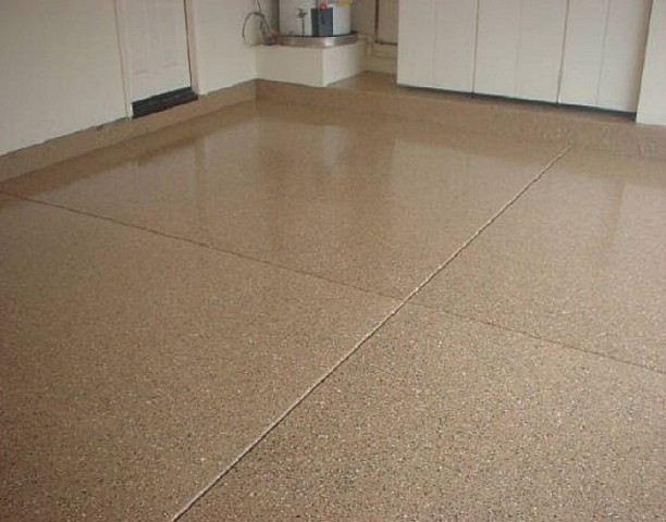 garage floor covering ideas photo - 2
