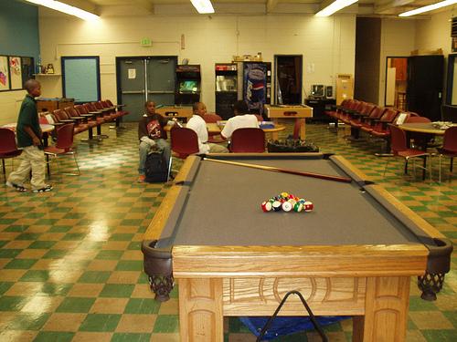 garage game room ideas photo - 2