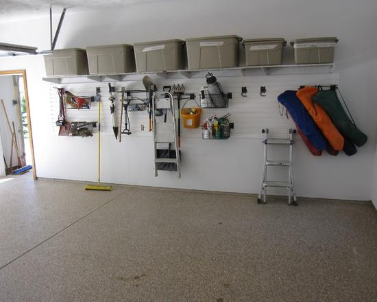 garage hangers photo - 1