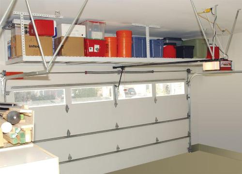 Exceptional Garage Idea