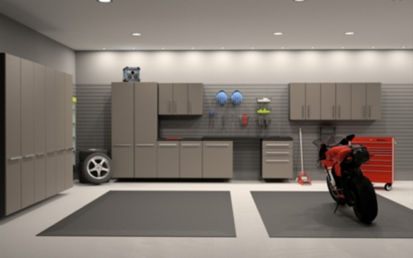 garage improvement ideas photo - 2