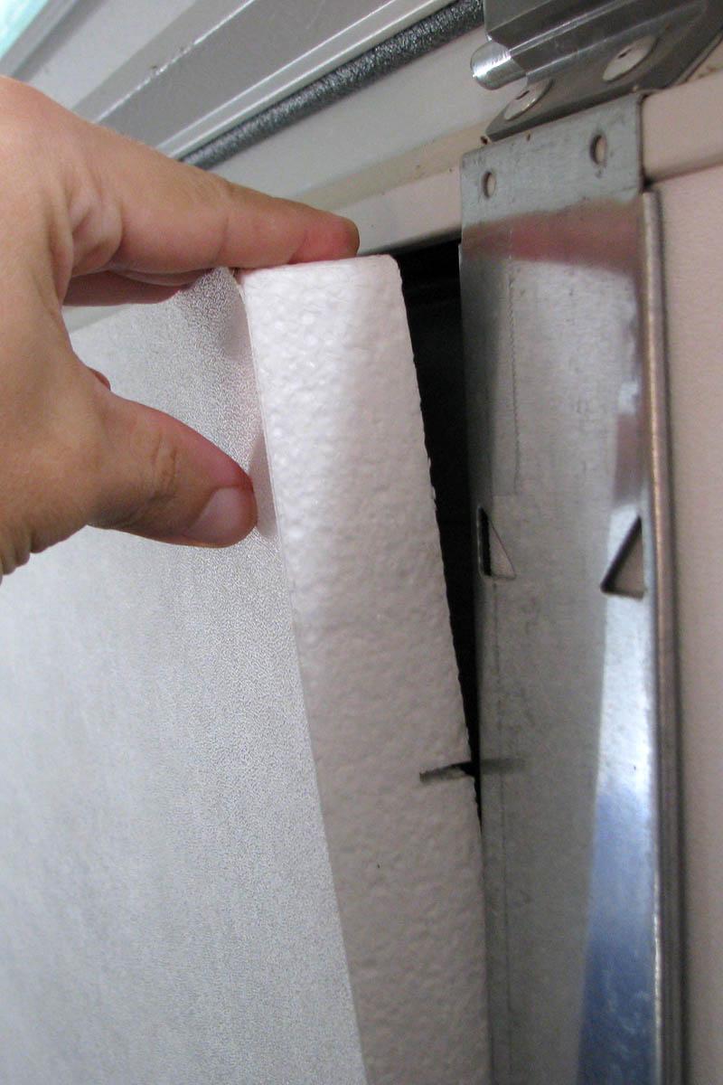 garage insulation ideas photo - 1