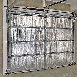 garage insulation ideas photo - 2