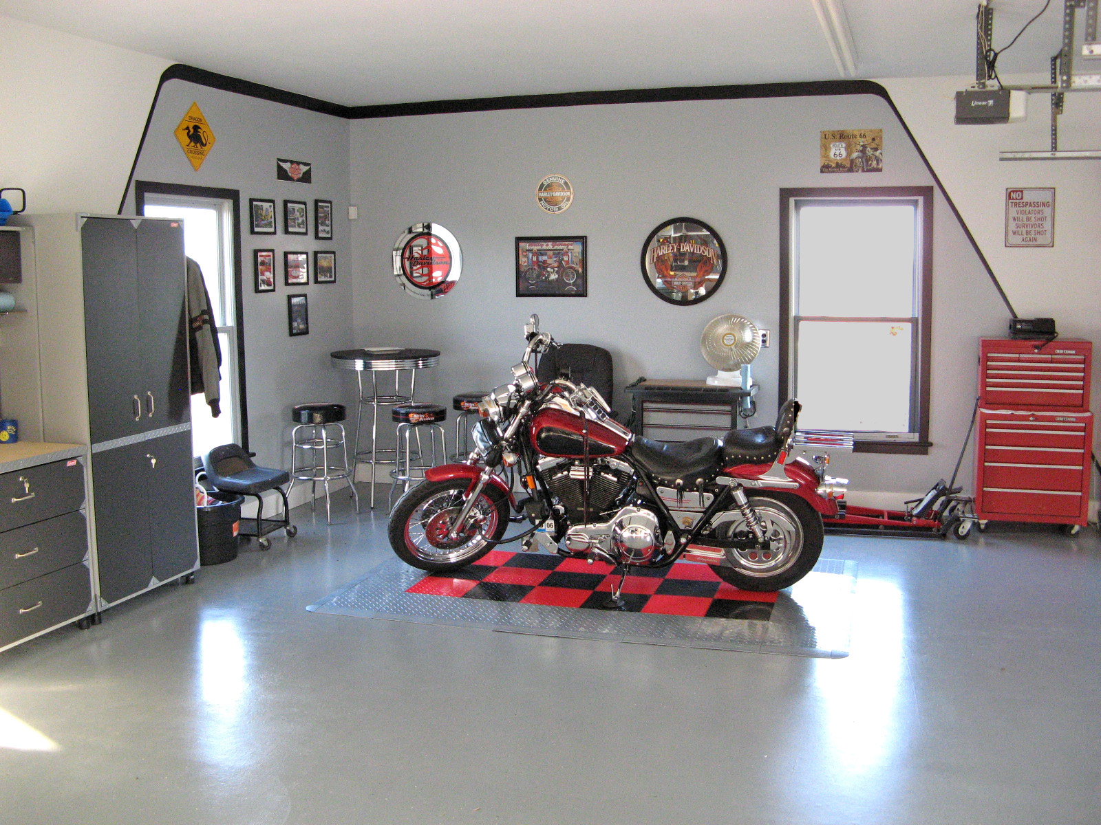 Garage Interior Design Large And Beautiful Photos Photo To Select Garage Interior Design Design Your Home