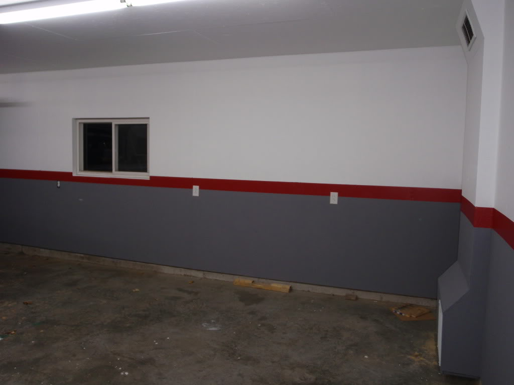 Garage Interior Walls Large And Beautiful Photos Photo