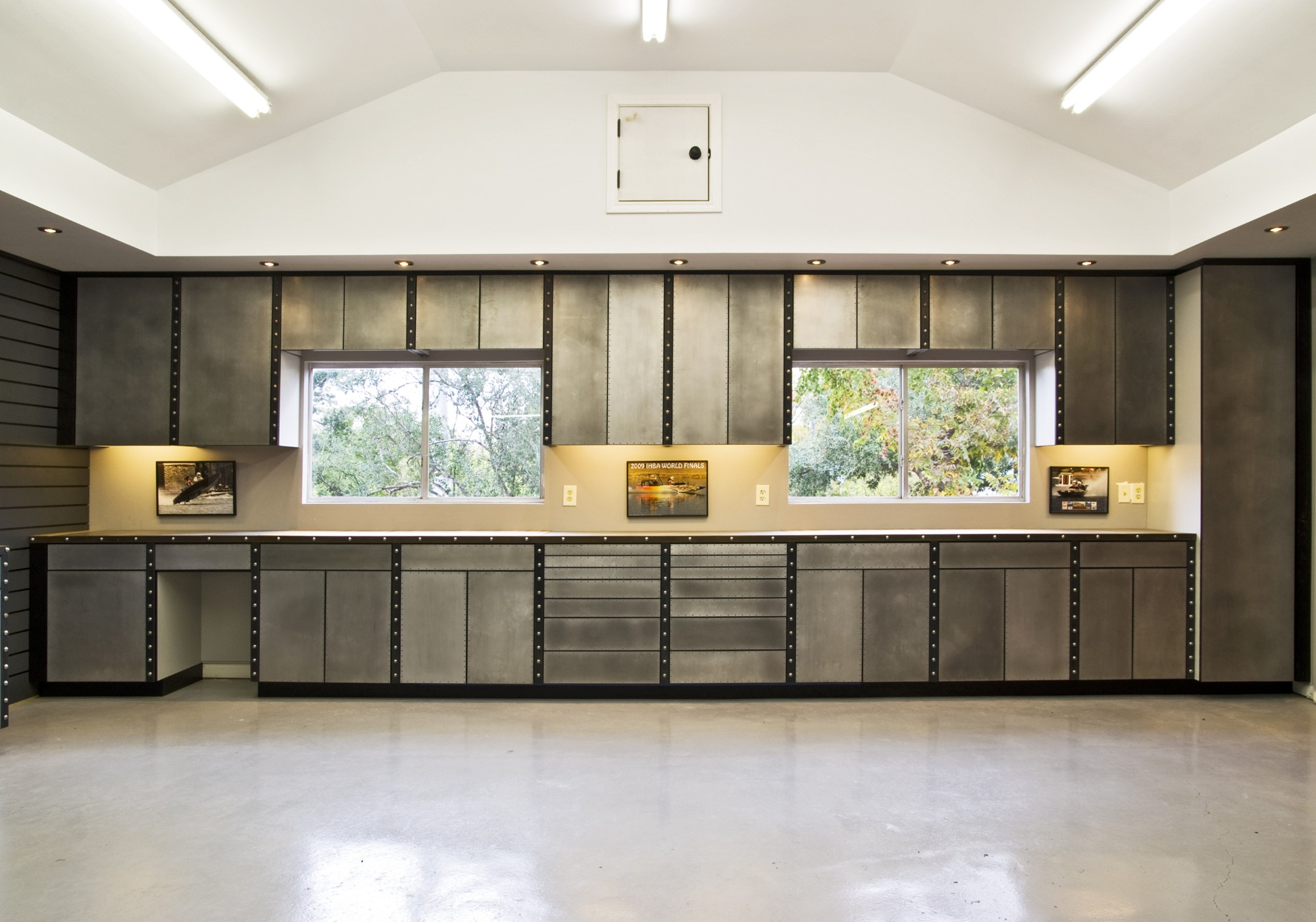 Garage Interiors Large And Beautiful Photos Photo To Select Garage Interiors Design Your Home