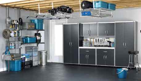 garage makeover ideas photo - 1
