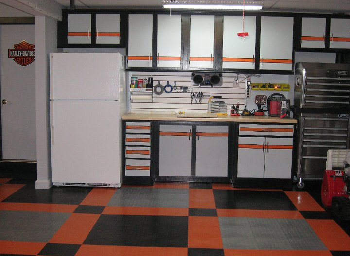 garage makeovers photo - 1