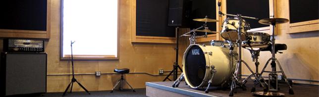 garage music studio photo - 1