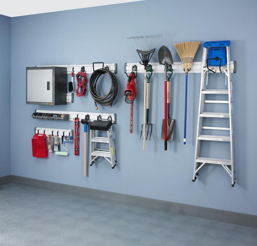 garage organization pictures photo - 1