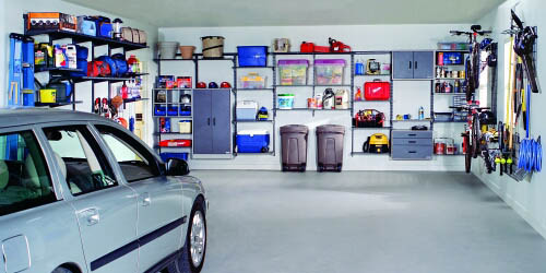 garage organization pictures photo - 2