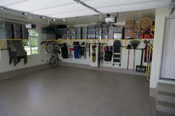 garage organization solutions photo - 1