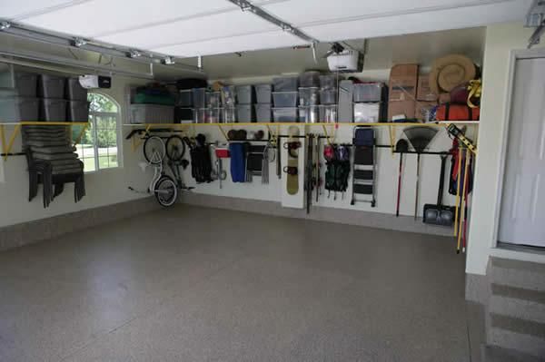 garage organization solutions photo - 1