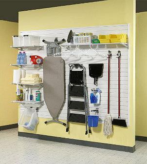 garage organizer ideas photo - 1