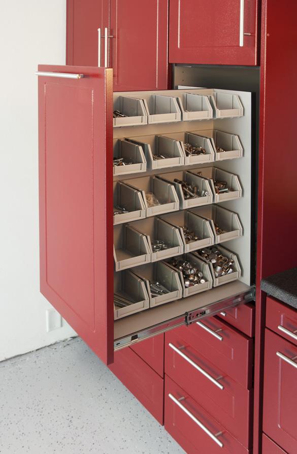 garage organizers ideas photo - 1