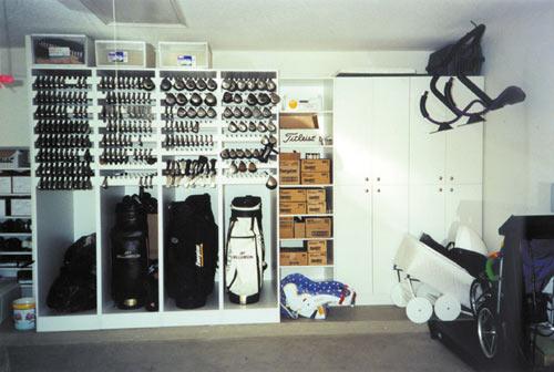 garage organizers ideas photo - 2
