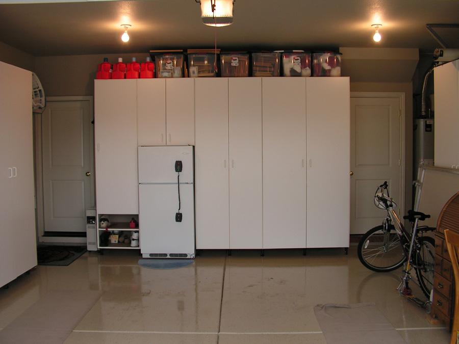 garage pantry photo - 2