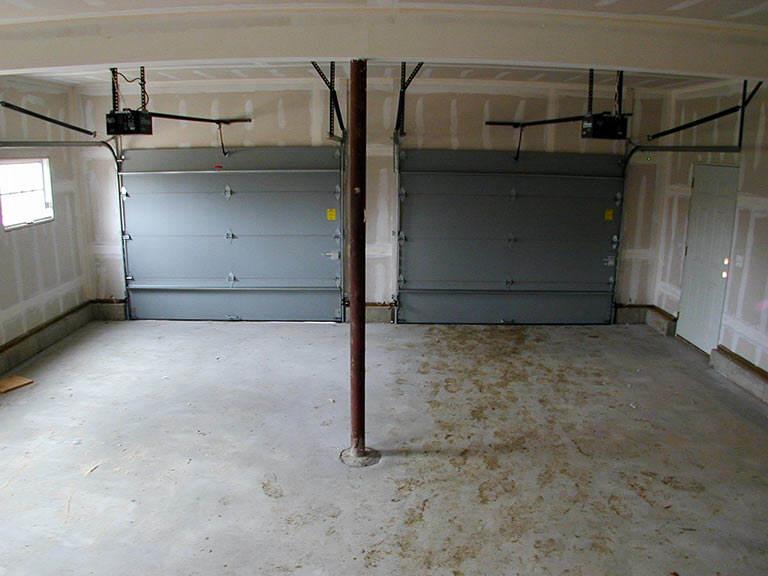 garage renovations photo - 2