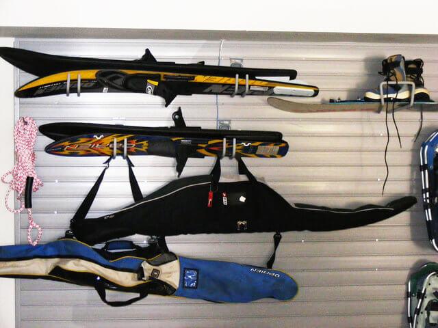 garage storage hooks photo - 1