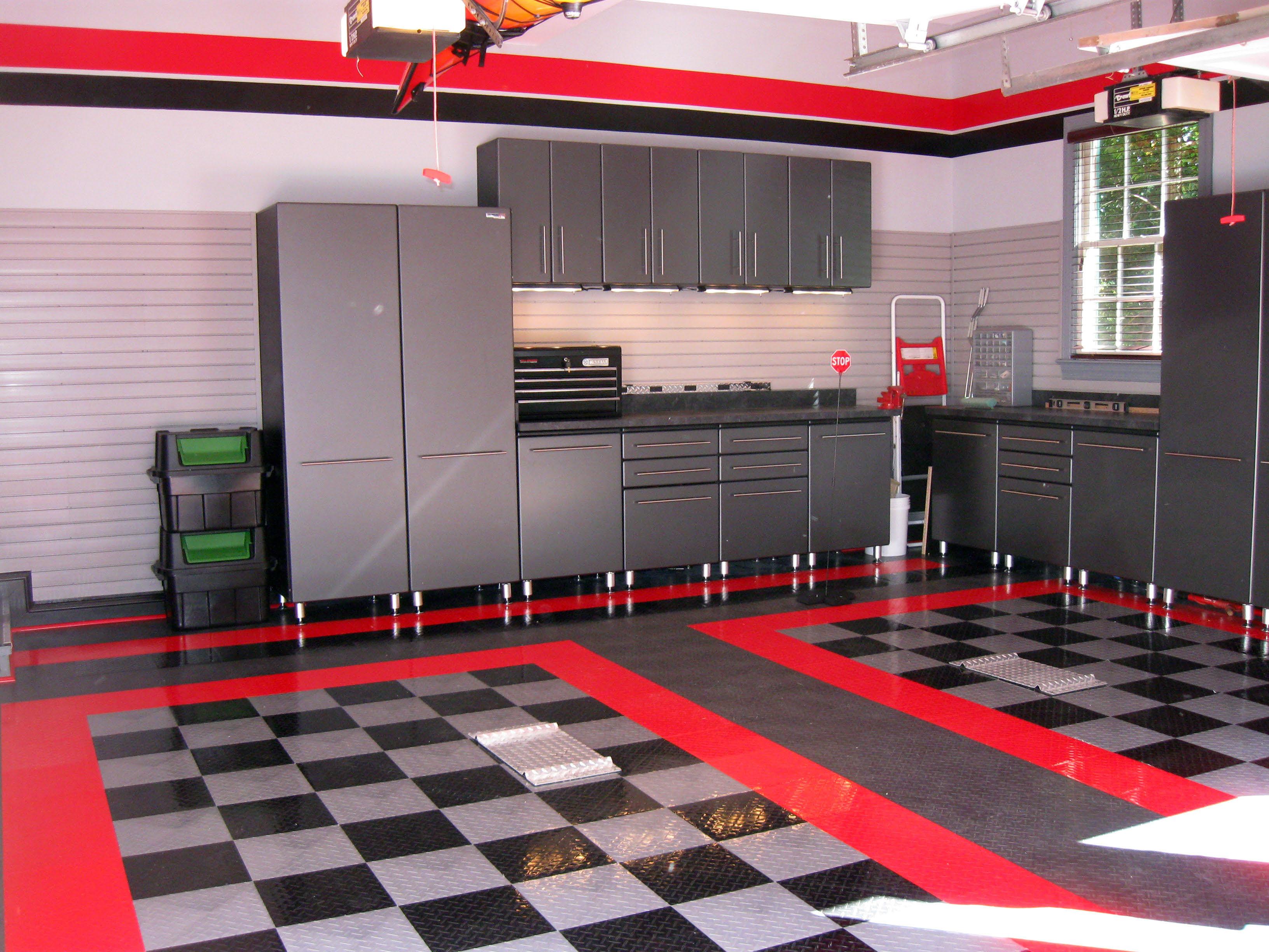 garage storage pictures photo - 1