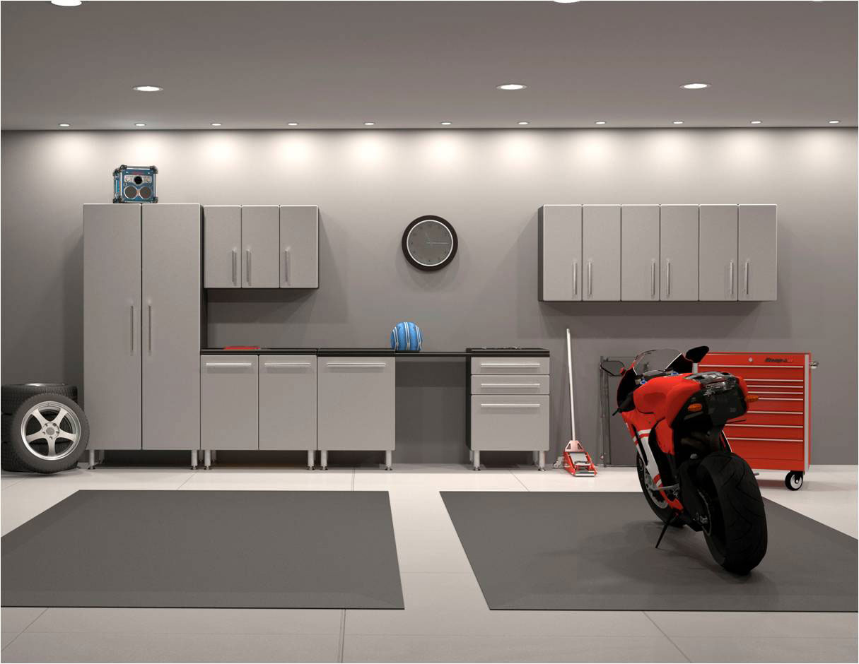 Garage workshop organization ideas - large and beautiful photos ...