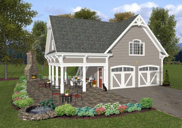 garages designs photo - 1