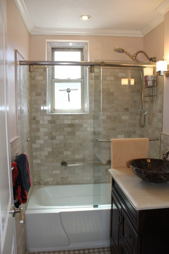 Garden tub and shower combo large and beautiful photos for Garden bathtub shower combo